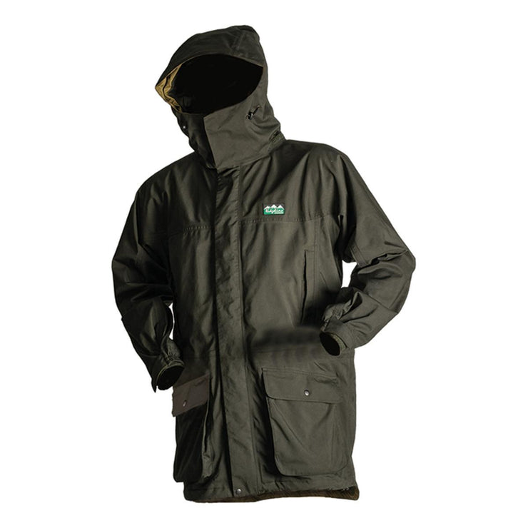 Typhoon Jacket Olive