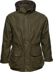 Woodcock II jacket Shaded olive