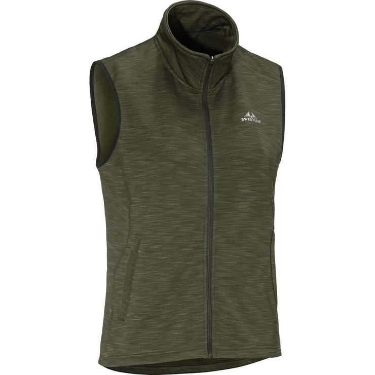 Ultra light W Vest Green
