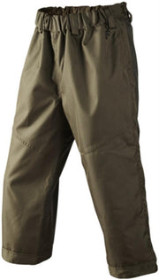 Crieff Short overtrousers Pine green