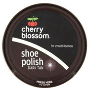 Cherry Blossom Shoe Polish