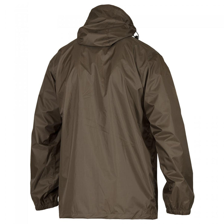 Survivor Rain Jacket Timber