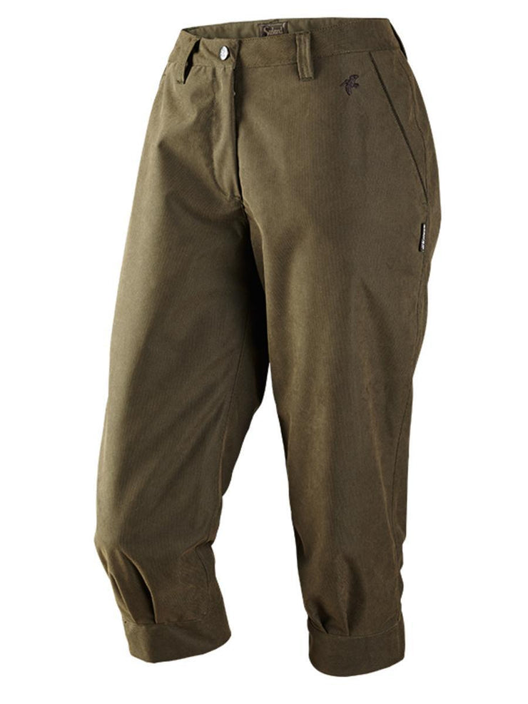 Woodcock Lady breeks Shaded olive