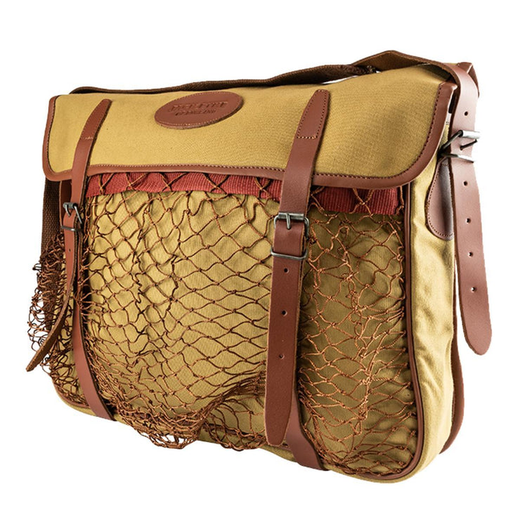 Canvas Game Bag Fawn