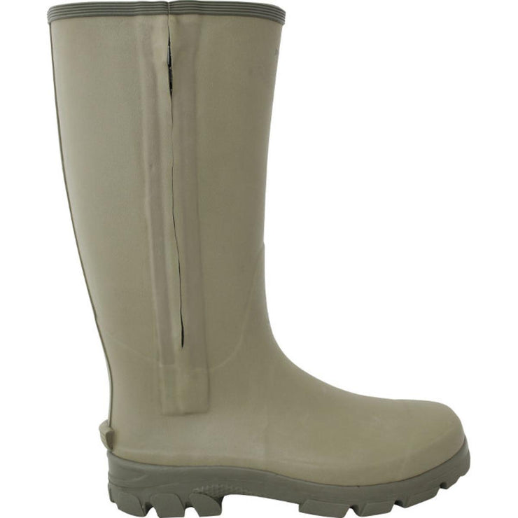 Ashcombe Zipped Wellington Boot