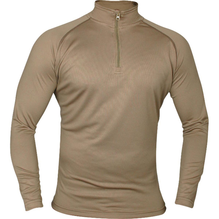 Mesh Tech Armour Top Coyote