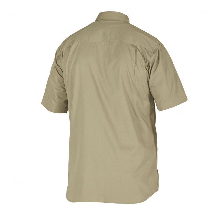 Caribou Hunting Shirt S S Chinchilla