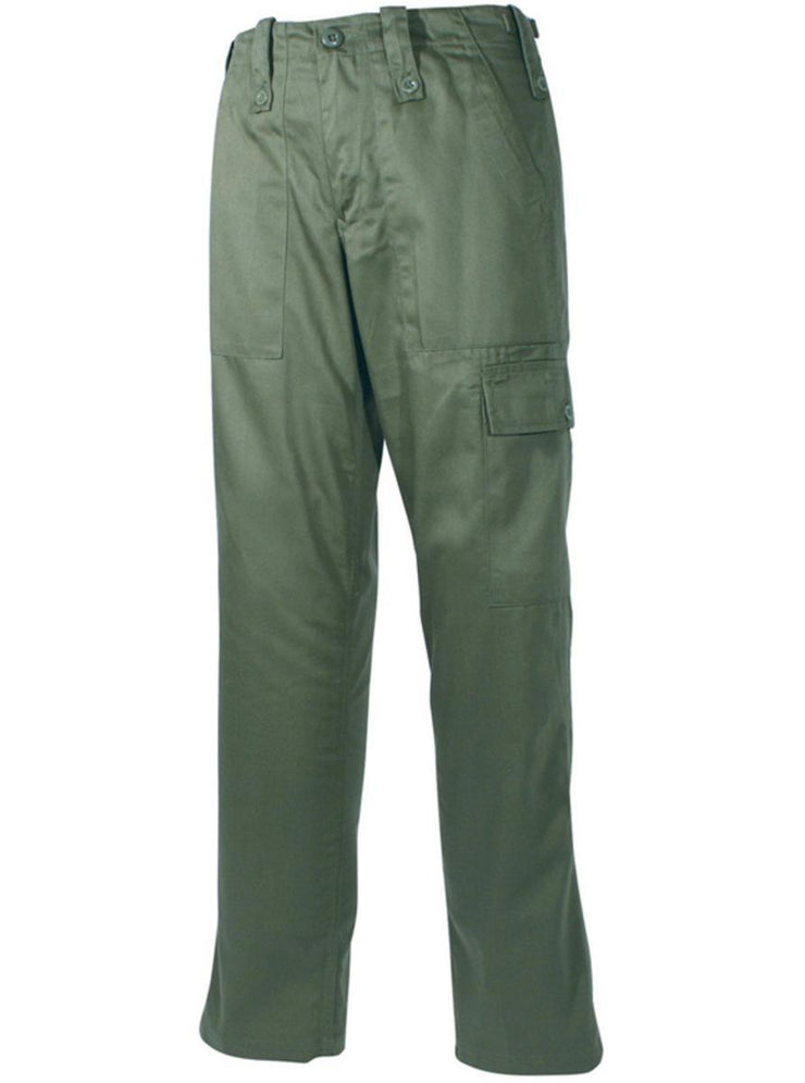 Lightweight Everyday Trousers