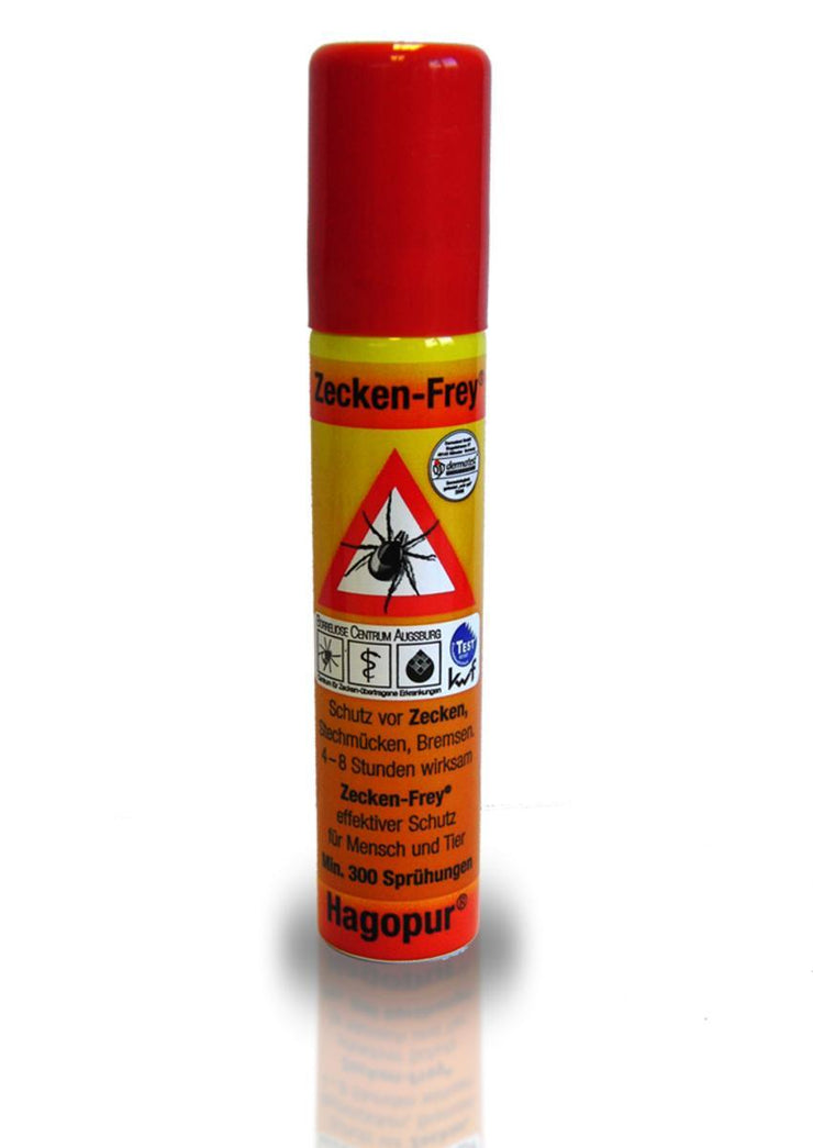 Tick Attack Spray 25ml