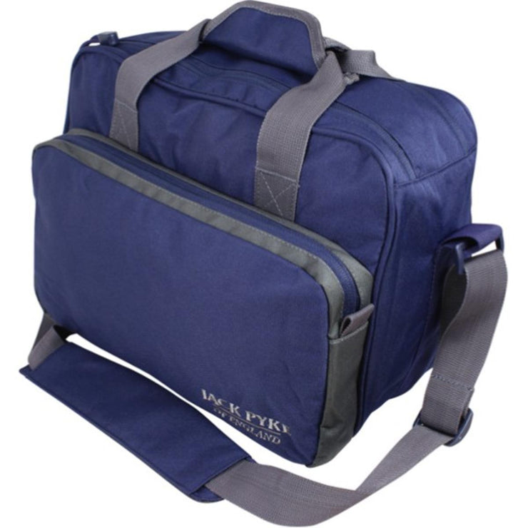 Sporting Shoulder Bag BLUE