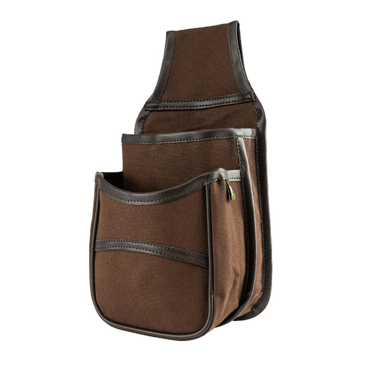 Canvas Cartridge Pouch Brown