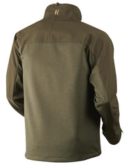 Agnar Hybrid jacket Willow green