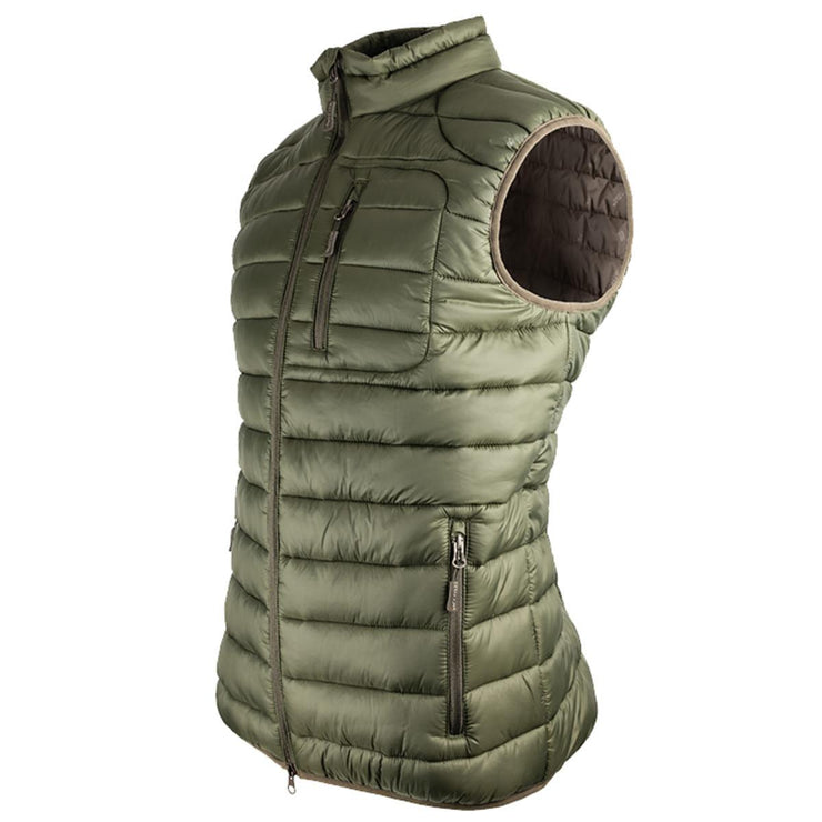 Weardale Quilted Gilet