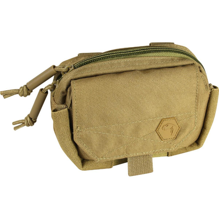 Phone Utility Pouch Coyote