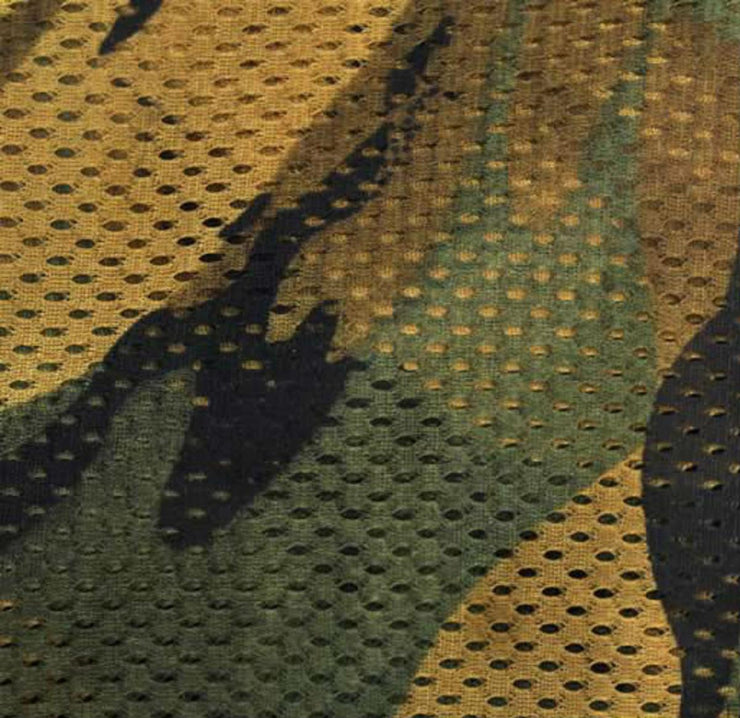 High Def Summer Camo Net 4m x 1.5m