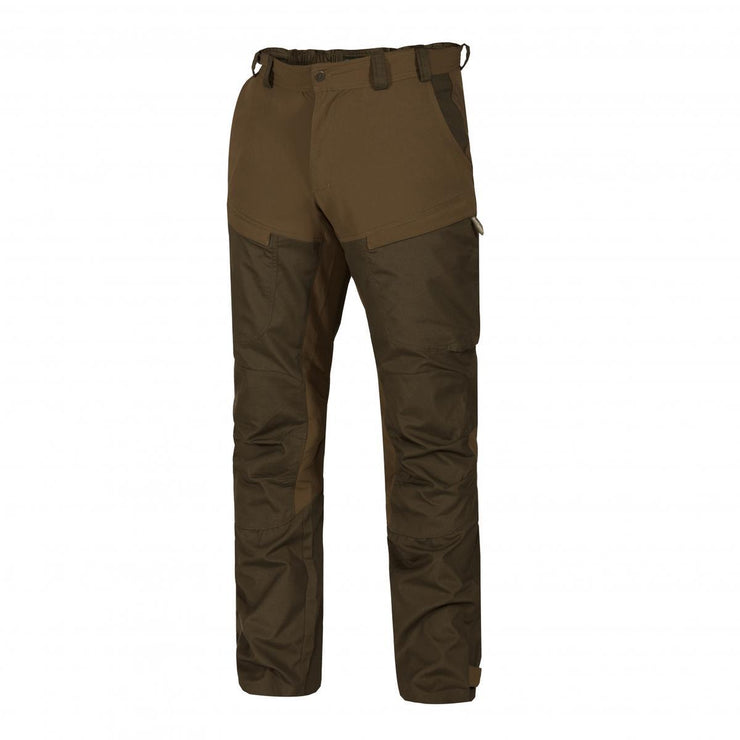 Strike Trousers Deep green