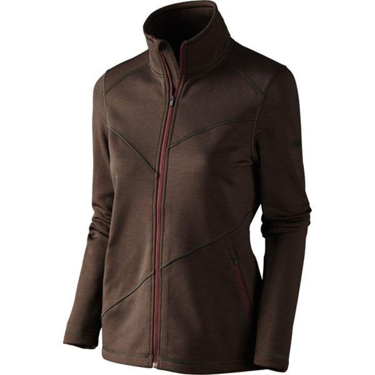 Disa Lady full zip fleece