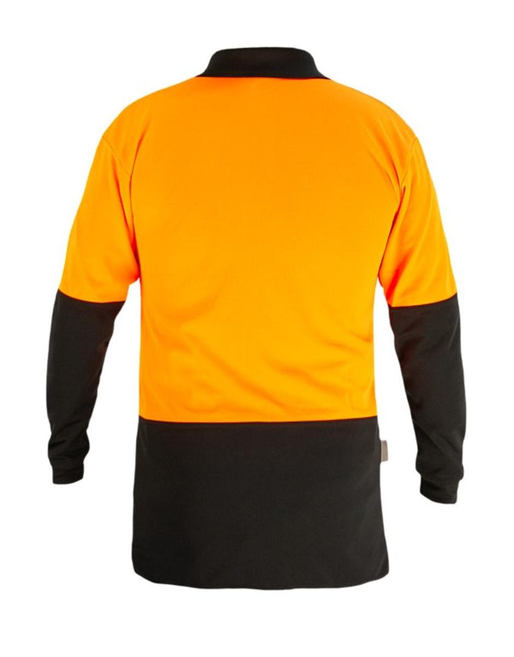 Hivis Climbmax Long Sleeve