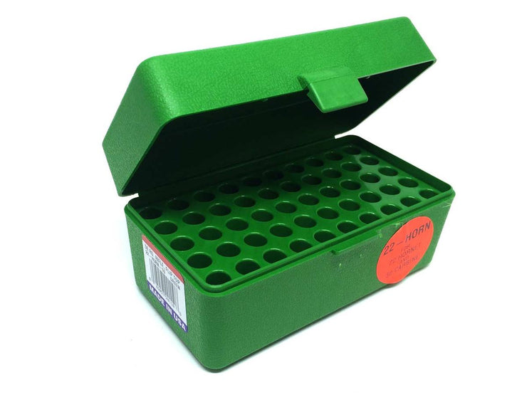 50 Round Standard Ammo Boxes