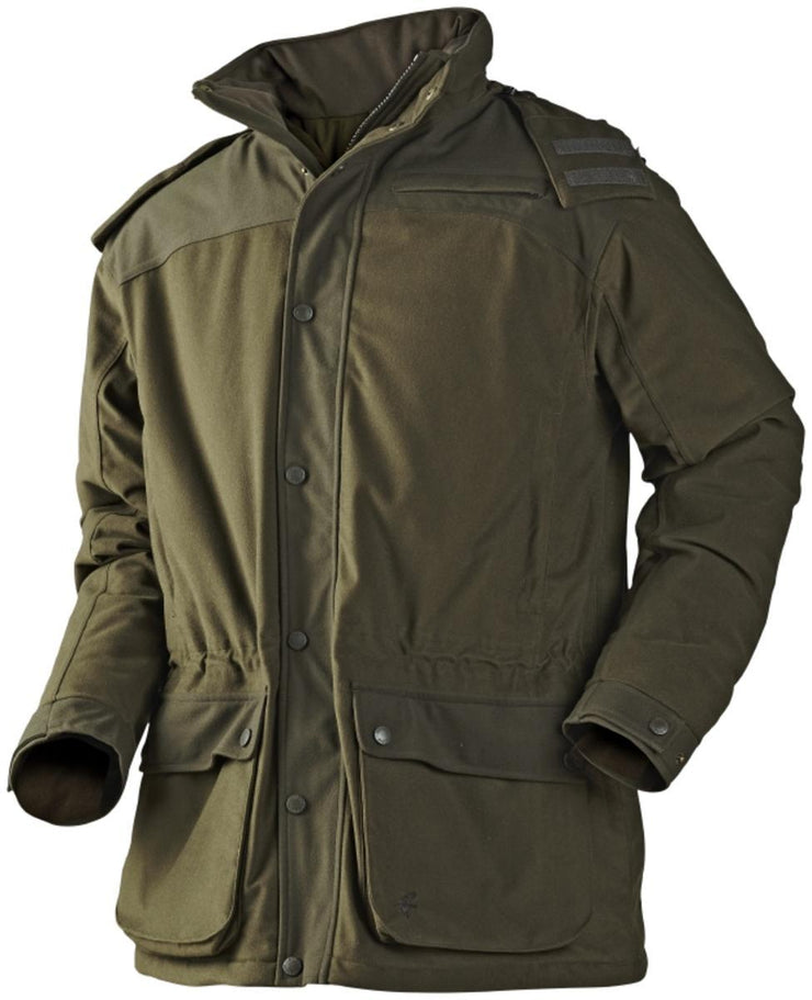 Polar jacket Pine green