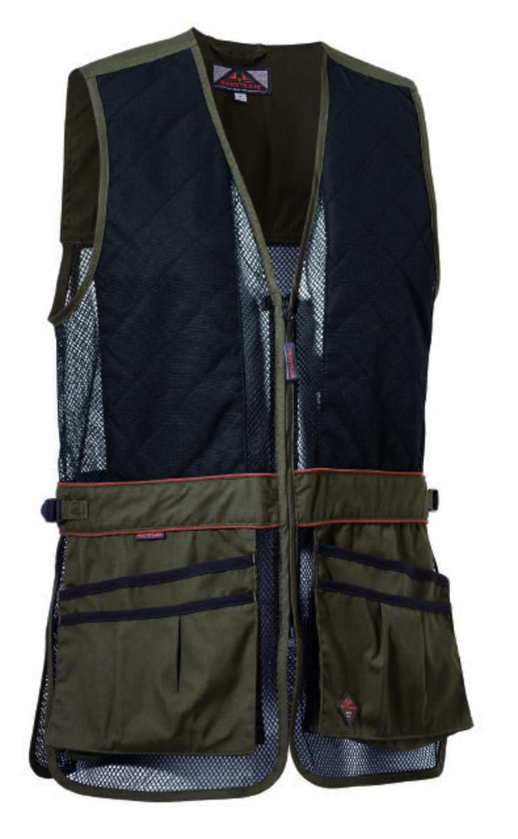 Clay M Shooting Vest