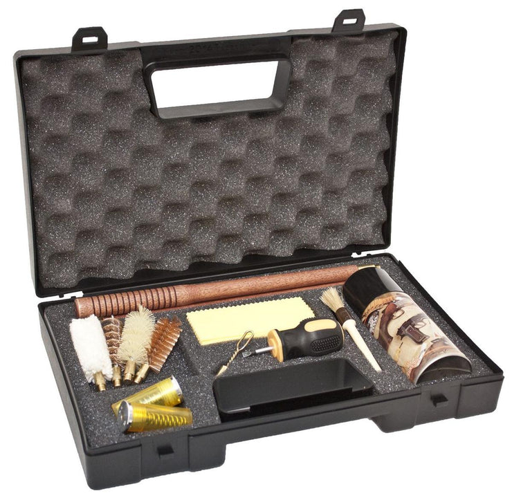 Comprehensive 20G Shotgun Cleaning Kit