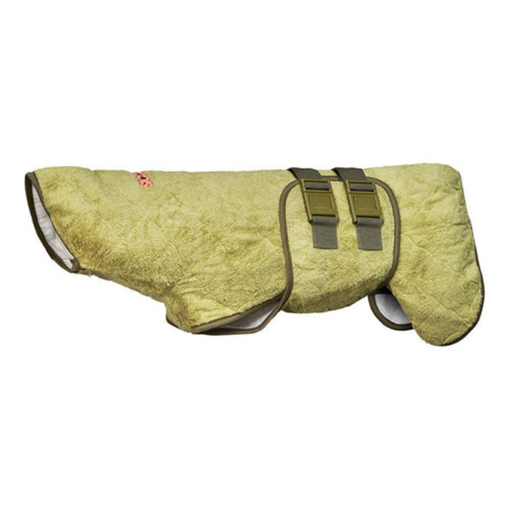 Supreme Pro Dog Drying Robe Bamboo