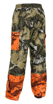 Ridge JR Trouser Desolve Fire Veil