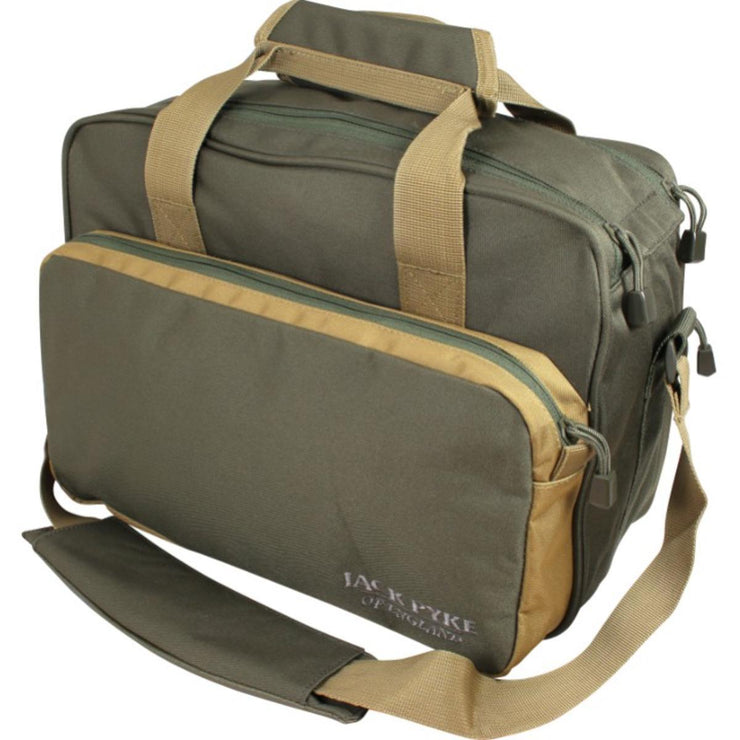 Sporting Shoulder Bag GREEN