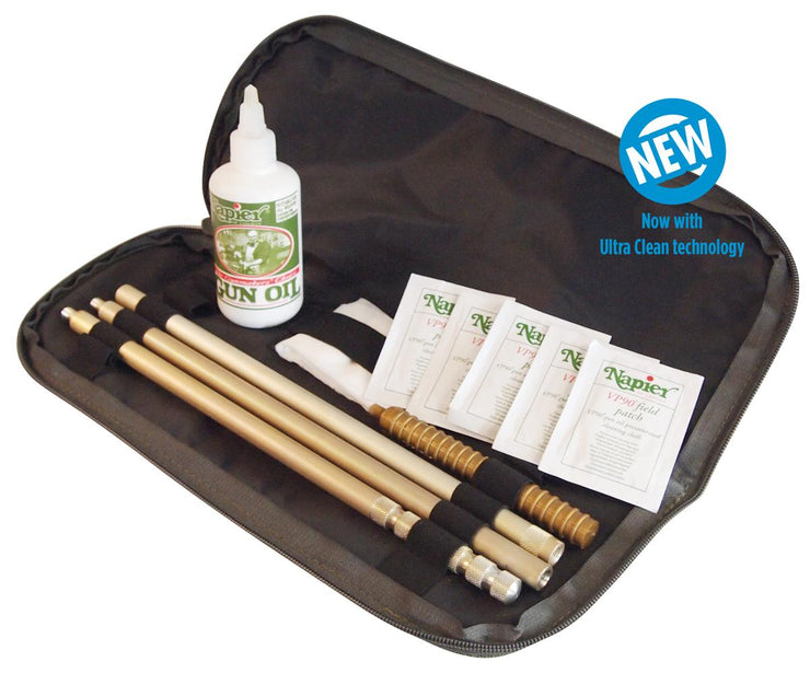 Deluxe Cleaning Kit 20g