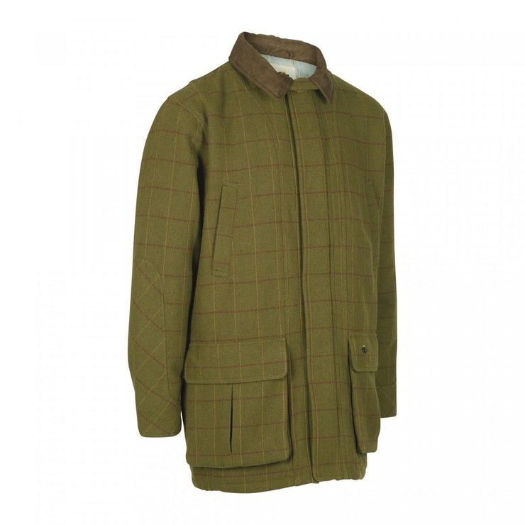 Woodland Jacket Mosstone