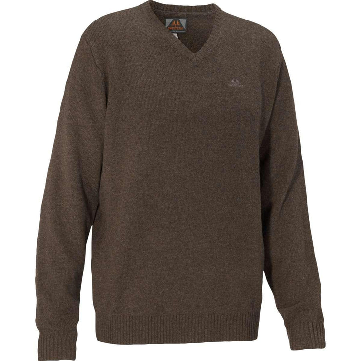 Harry M Sweater Brown