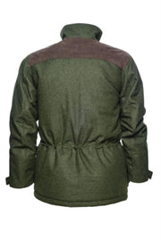 Dyna jacket Forest green