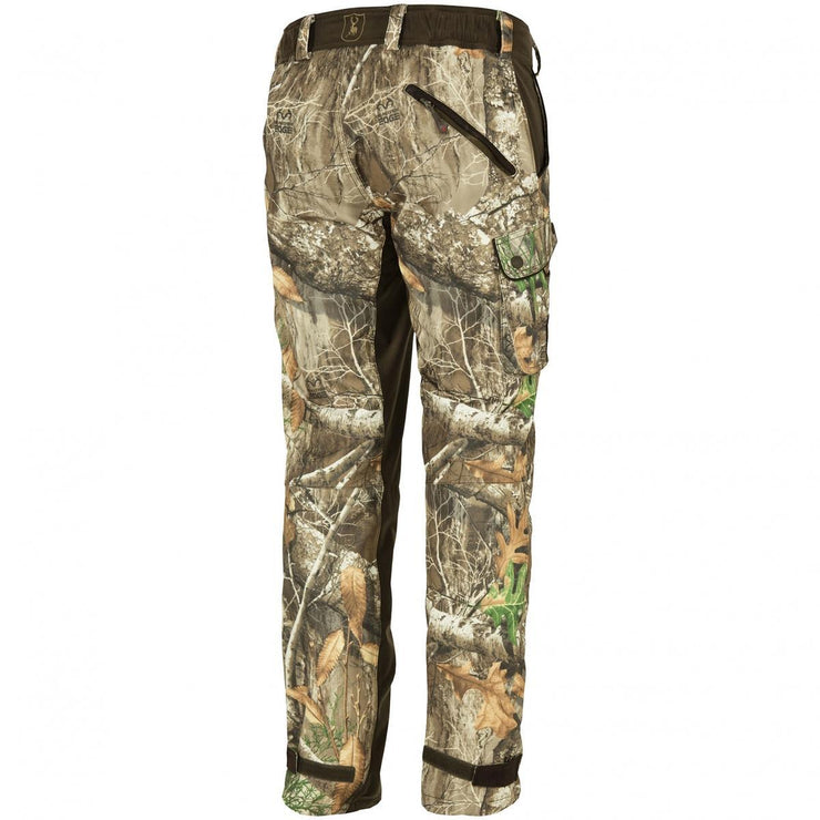 Muflon Light Trousers Realtree Edge