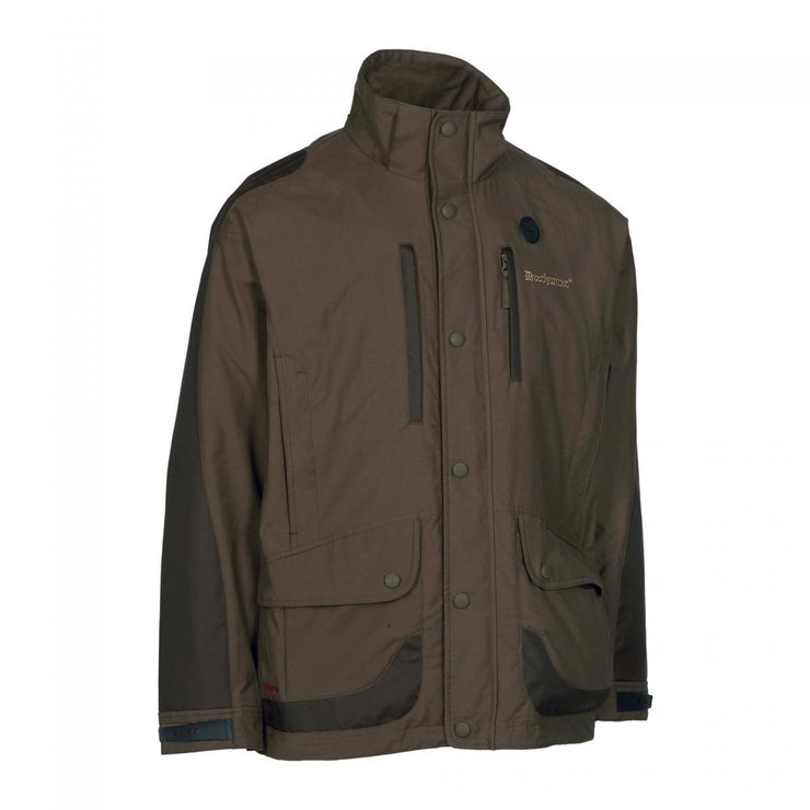 Upland Jacket W Reinforcement