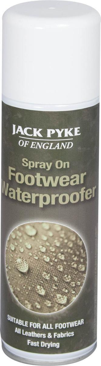 Footwear Waterproofer
