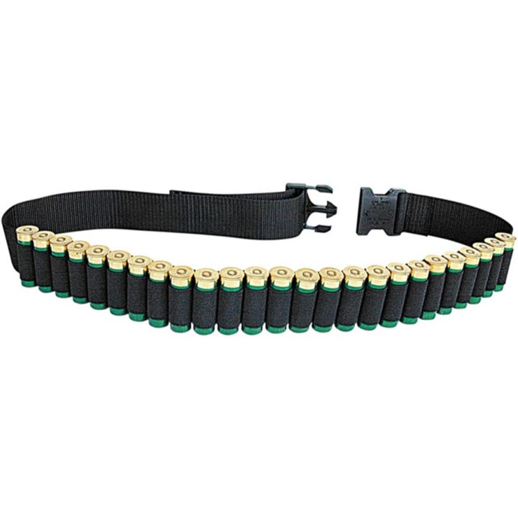 25 Shell Shotgun Shell Belt