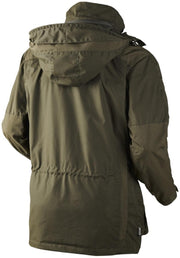 Exeter Advantage jacket Pine green