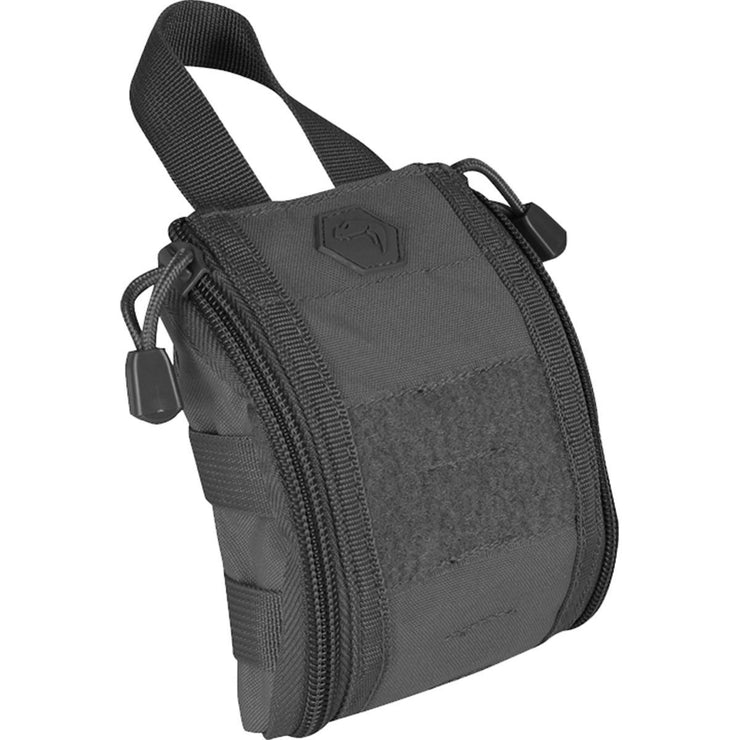 Express Utility Pouch Small - Titanium