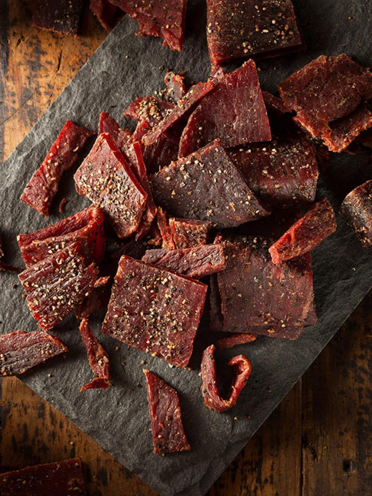 Biltong Spice Mixed 400g