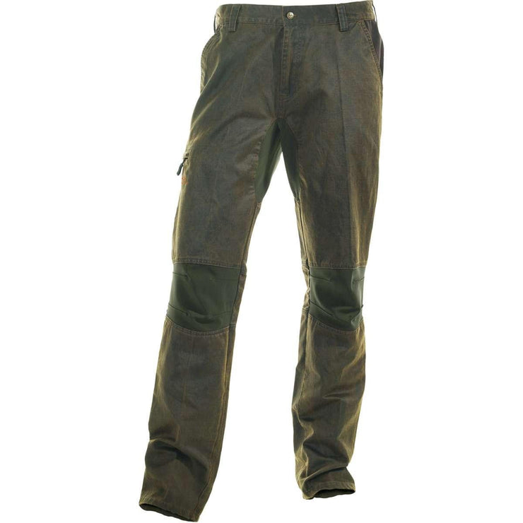 Wolverine M Trousers Green