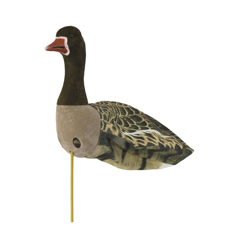 Pink Foot Goose Head Up FlockSox
