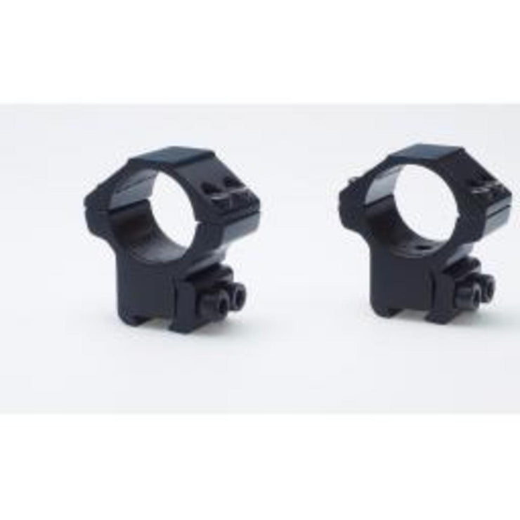30mm High 9.5 11.5mm 2 Piece Mounts