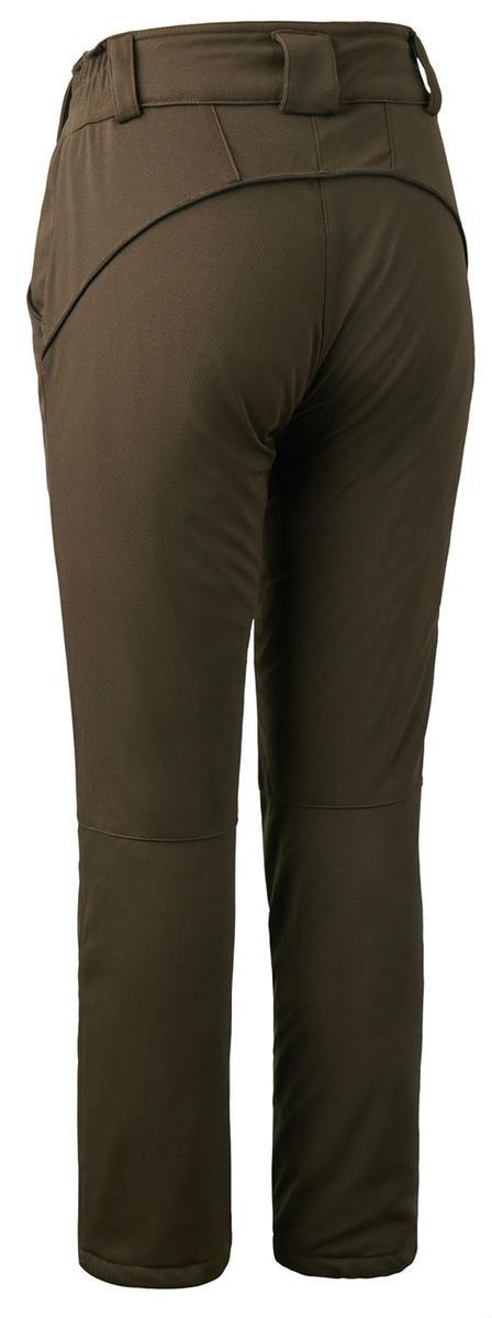Lady Mary Trousers Art green