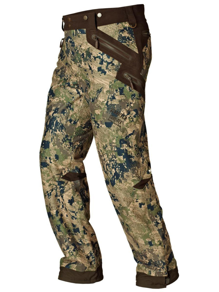 Stealth trousers OPTIFADE Ground forest