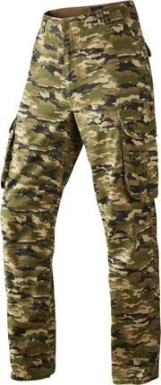 Feral Trousers Camo
