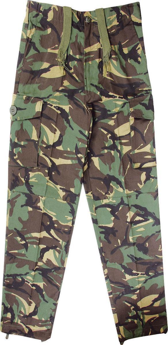 Kids Soldier 95 Style Trousers