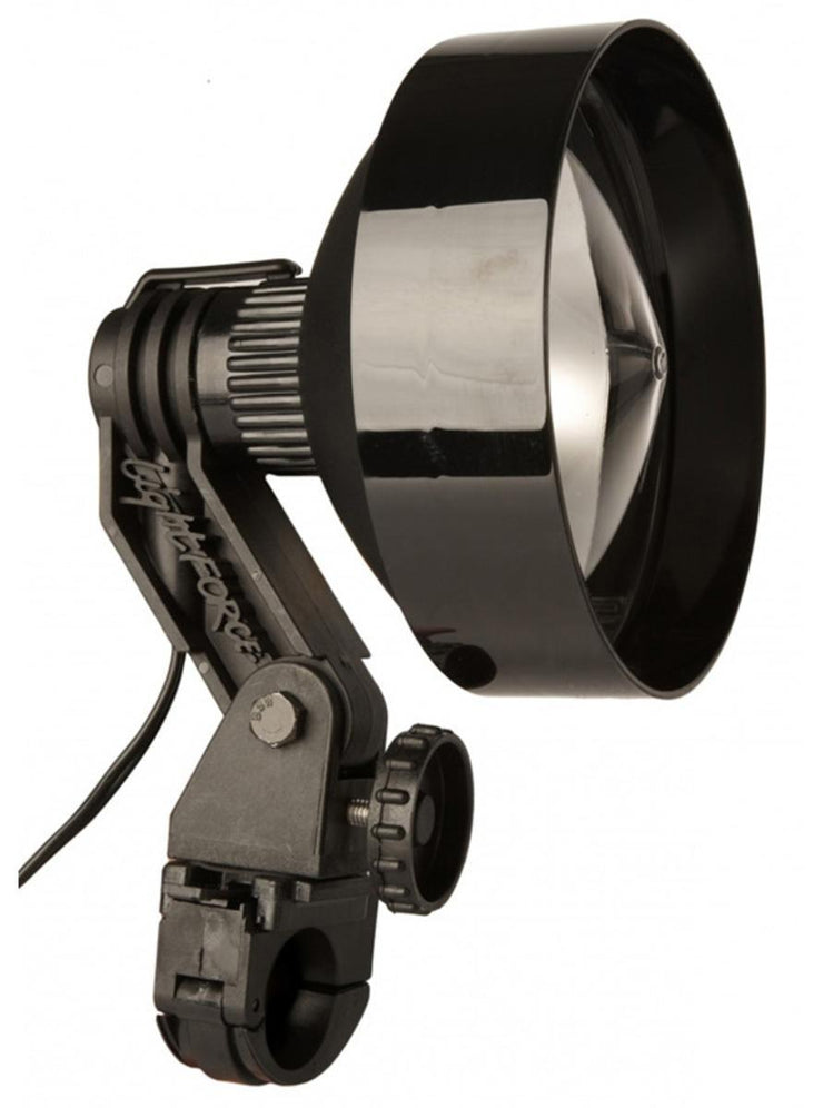 Lance 140mm Scope Mounted Lamp 400m