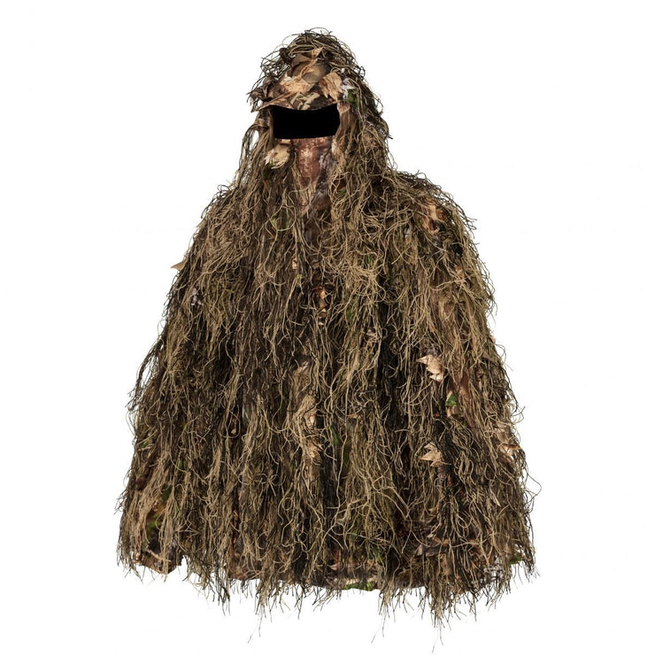 Sneaky Ghillie Pull over Set w. Gloves Innovation GH