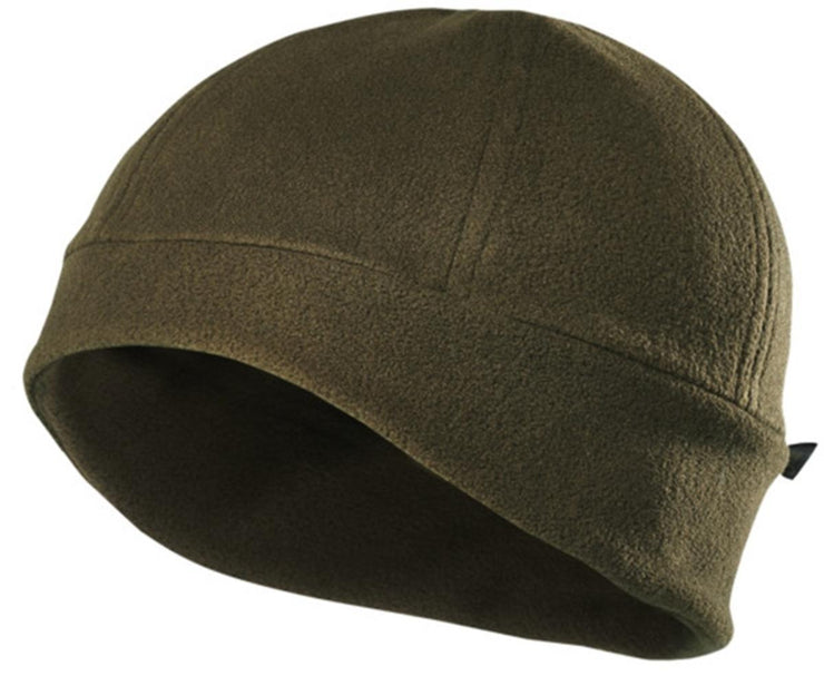 Conley Kids beanie hat Shaded olive